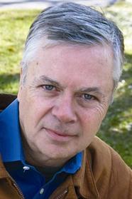 Steven Kinzer
