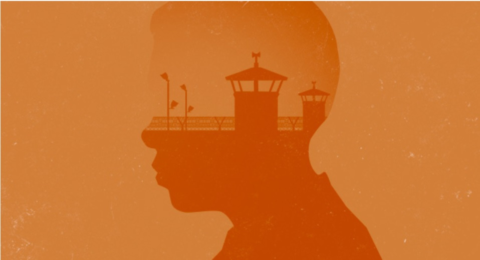 boy-prison -by Jared Rodriguez Truthout