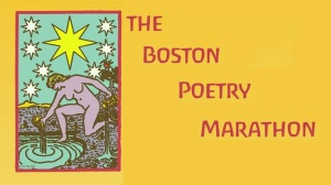 Boston Poetry Marathon art