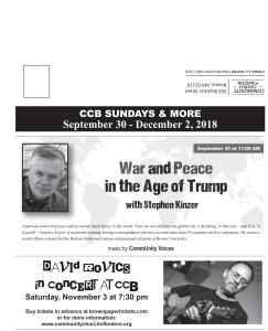 Sept - Nov 2018 newsletter-Final-1